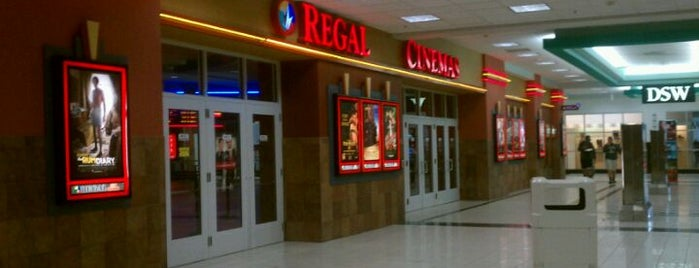 Check showtimes & buy movie tickets online for Regal Galleria Mall Stadium Located at South Road Poughkeepsie, NY >>>Location: South Road Poughkeepsie, NY.