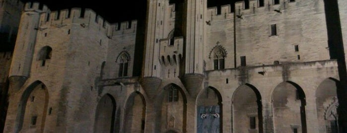 Palais des Papes is one of Best of World Edition part 3.