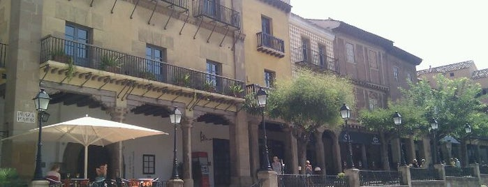 Poble Espanyol is one of To do things - BCN.