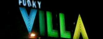 Funky Villa is one of Clubs&Bars FindYourEventInBangkok.