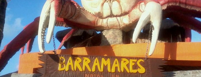 Barramares is one of Natal.