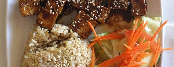 Loving Hut is one of Must-visit Vietnamese Restaurants in San Diego.
