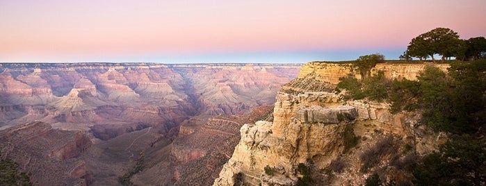 Grand Canyon National Park is one of Stunning Views Around the World by Nokia.