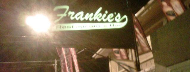 Frankie's Restaurant & Bar is one of Top picks for Bars.