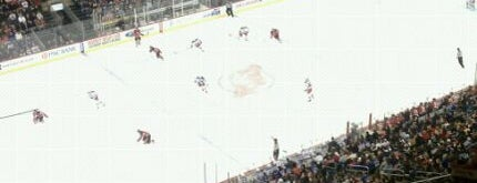 Prudential Center is one of Great Sport Locations Across United States.