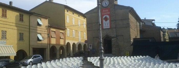 La Corrida - Dilettanti allo sbaraglio is one of Tutto Castelleone di Suasa.