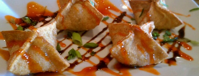 Ling & Louie's Asian Bar and Grill is one of Boise.