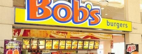 Bob's is one of Shopping Uberaba.
