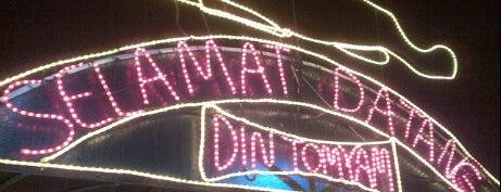 Din Tomyam Kg. Jawa is one of Makan Time..