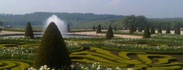 Park of Versailles is one of First Time in Paris?.