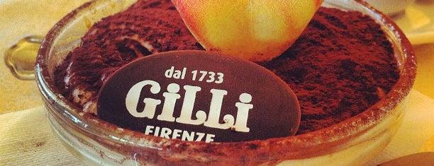 Caffè Gilli is one of Weekend romantique à Firenze <3.