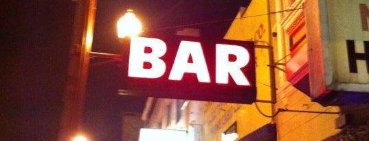 Must-visit Dive Bars in San Francisco