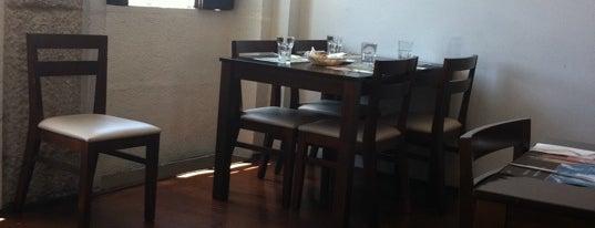 Casa de 3 is one of Restaurantes (Grande Porto).