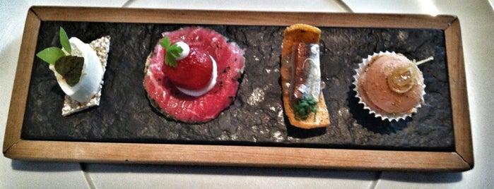 Restaurant Vendôme is one of Best Restaurants.