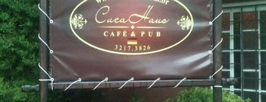 Cuca Haus is one of Levar o boy low carb.