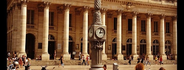 Grand Théâtre de Bordeaux is one of SmartTrip в Бордо с Анной-Алисой.