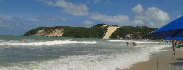 Praias RN