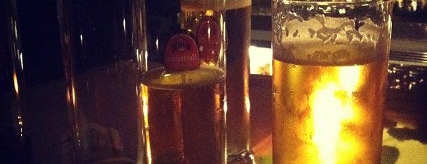 Zum Schneider is one of Drink lots of good beer here.