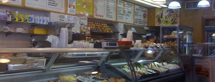 East Side Bagel Cafe is one of Upper East Side Bucket List.