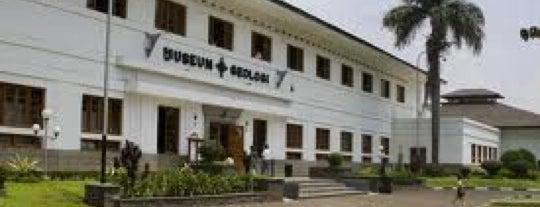 Museum Geologi is one of Bandung Tourism: Parijs Van Java.