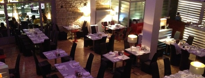 Artima Bistro is one of Best Limassol Bars.
