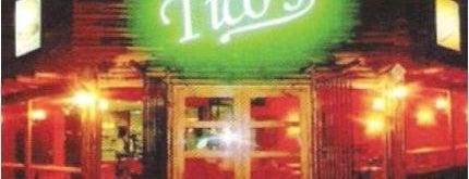 Tico's is one of Restaurantes, Bares, Cafeterias y el Mundo Gourmet.