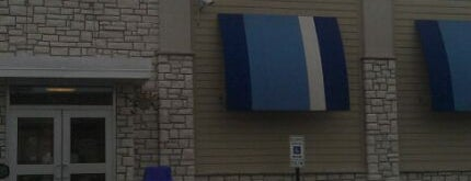 Culver's is one of Lincoln 1.