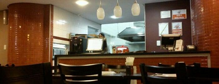 Onde comer bem em Aracaju, Sergipe.