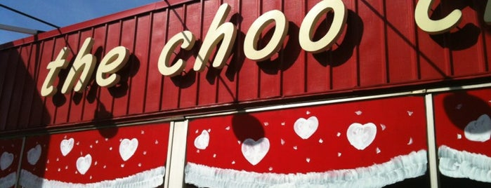 The Choo-Choo Restaurant is one of Favorite Kid Places in Chicago.