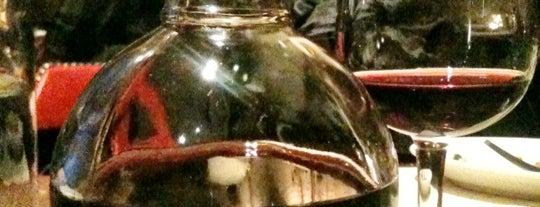 Bar Battu, Natural Wine Bar & Bistro is one of London Restaurants.