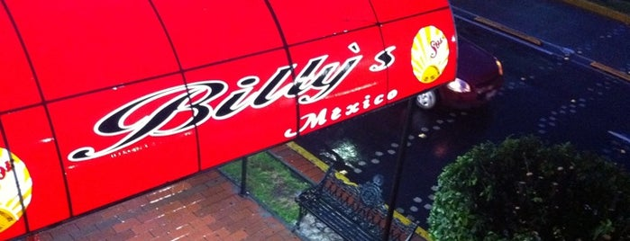 Billy's Billar/Bar/Terraza is one of Bichos.