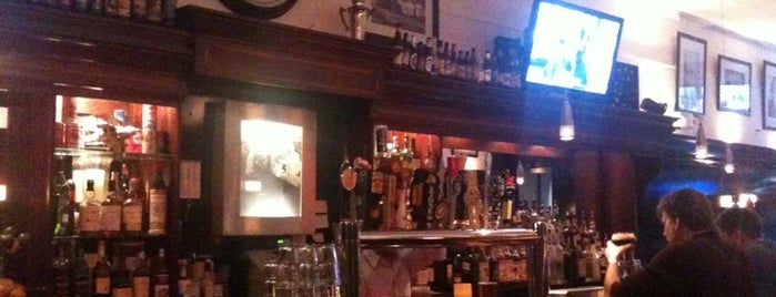 The Gaff is one of Boston Beer Snob Hangouts.