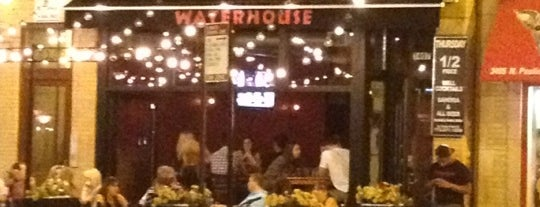 Waterhouse Tavern and Grill is one of 2013 Chicago Craft Beer Week venues.