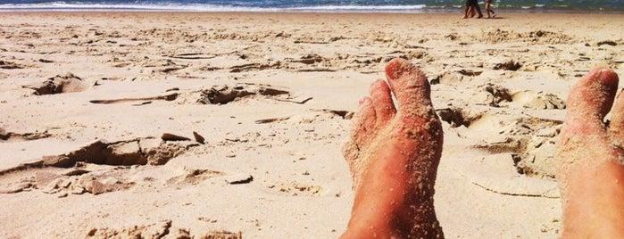 Main Beach is one of Gold Coast.