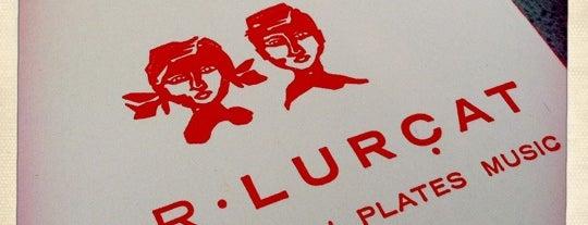 Café & Bar Lurcat is one of Best Spots in Minneapolis, MN!.