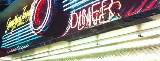 Gunther Toody's Diner is one of Diners, drive-ins, and such.