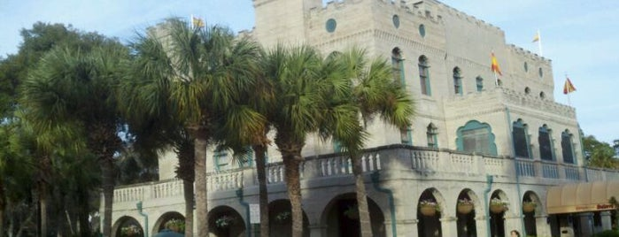 Ripley's Believe It or Not! Museum is one of St. Augustine Tourist Spots to See.