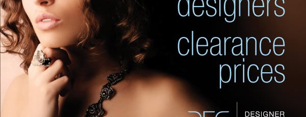 Designer Fashion Clearance is one of Shopping.