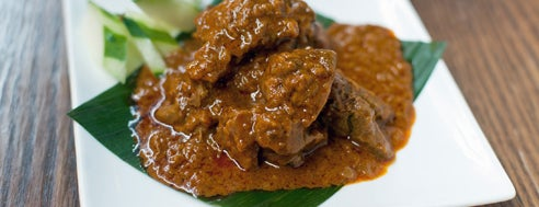 Nyonya is one of #100best dishes and drinks 2011.