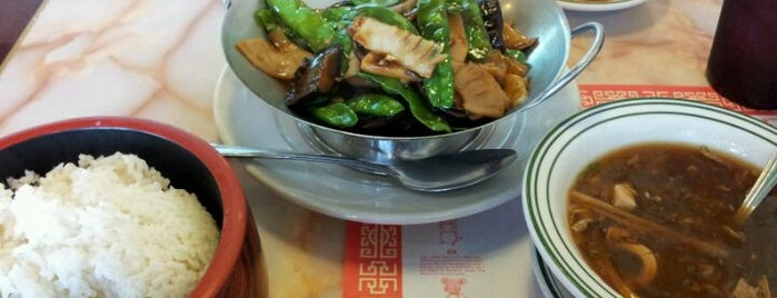 Canton Express is one of The 11 Best Places for String Beans in Plano.