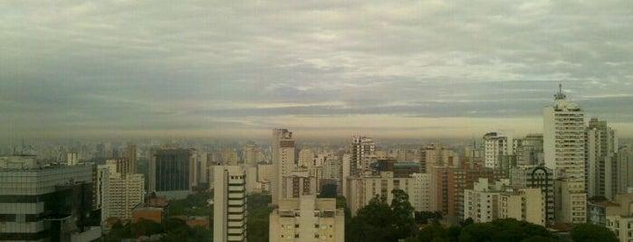 Ibis Budget is one of Preferidos São Paulo.