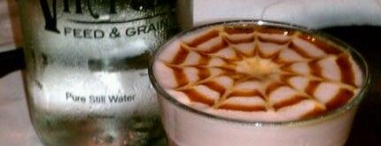 Virtue Feed & Grain is one of dc drinks + food + coffee.