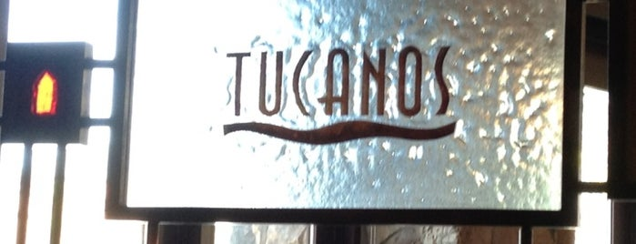 Tucanos Brazillian Grill is one of Places to eat.