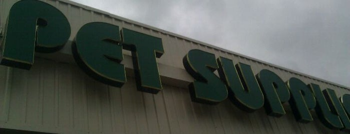 Pet Supplies Plus is one of FCP.