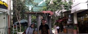 Braga CityWalk is one of Bandung Tourism: Parijs Van Java.