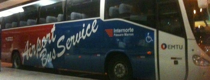 Airport Bus Service is one of Travel & Living.