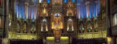 Basilique Notre-Dame is one of Best of World Edition part 1.