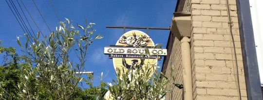 Old Soul Co. is one of Work.