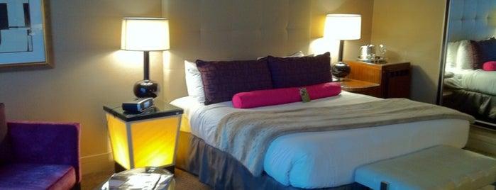 Kimpton Hotel Palomar Washington DC is one of DC Weekend.