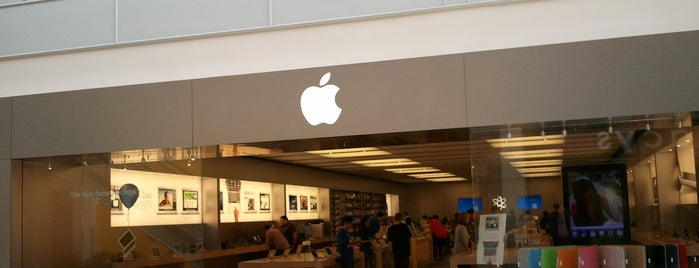 US Apple Stores